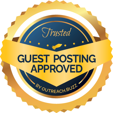Guest Post Approved Website by Outreach.Buzz
