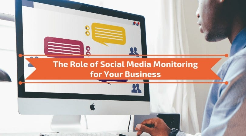 Social Media Monitoring For your Business